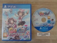 Gal Gun Double Peace  PS4 Game -1st Class FREE POSTAGE