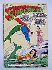 Superman #139 in VG/FN Condition. Lori Lemaris!