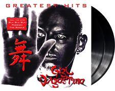 "Gigi D Agostino ""greatest hits"" Vinyl 2LP NEU ""la passion"", ""l'amour toujours"""