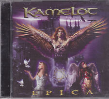 Kamelot-Epica cd album