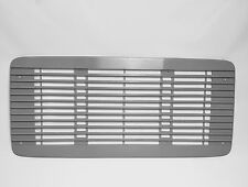 Freightliner FL 60 70 80 106 112 Grey Grill Grille F1 New