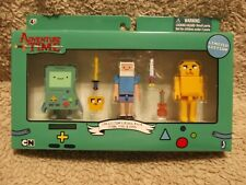 "Adventure Time ~  2.75"" Figure Collector's Pixel Pack by Jazwares 2013"