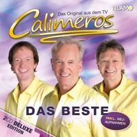 CALIMEROS - DAS BESTE 2 CD NEU