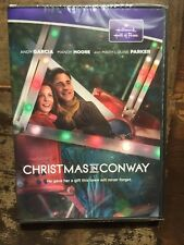 hallmark hall of fame christmas in conway dvd new free ship - Christmas In Conway Hallmark