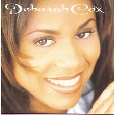Audio CD - R&B & Soul - Deborah Cox by Deborah Cox - Sentimental - My Radio