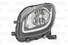 Valeo Front Left Halogen Led Headlight Smart Fortwo OE Quality 046798