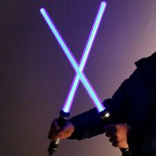 Star Wars Lightsaber The Black Series Luke Skywalker Force FX  cosplay darth