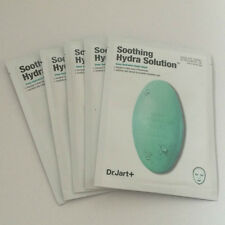 Dr.Jart Dermask Soothing Hydra Solution Deep Hydration Mask Sheet 25g X 5ea