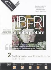 9788868895273 Liberi di interpretare. Storia e testi della lette...one online: 2