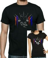 Mens and ladies TEENAGE MUTANT NINJA TURTLE SHREDDER WINS T-shirt ... Up to 5XL