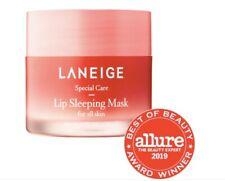 LANEIGE Lip Sleeping MaskSIZE 0.7 oz/ 20 g *Brand New with Applicator and Box!
