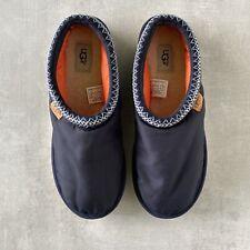 UGG Mens Tasman MLT Navy Blue Slipper Size 10 1102429