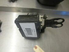 GRO601 ABS Actuator and Pump Motor 2015 Jeep Compass 2.4 68212478AA