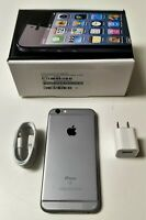 Apple iPhone 6s - 128GB - Space Gray (Verizon) A1688 (CDMA + GSM) New Other