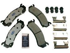 Disc Brake Pad Set-4 Door Rear,Front Magneti Marelli 1AMV300785
