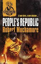People's Republic: Book 13 (CHERUB),Robert Muchamore