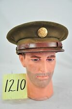 WW2 US ENLISTED CAP