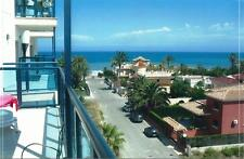Costa Blanca Espagne Torrevieja Holiday Apartment Sleeps 7 Piscines Alicante vue mer