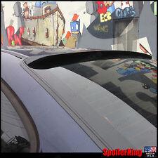 Rear Roof Spoiler Window Wing (Fits: Hyundai Sonata 1999-05) SpoilerKing