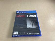Interior limbo Doble Pack (América del Norte) - PS4