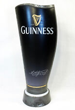 "Guinness Draft Beer Display Piece, 13"" / 5lb -  Sign Glass Tap Handle Keg"