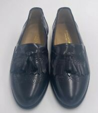 Men Shoes  Loafers Made In Italy All Genuine Leather  Size 6