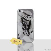 Star Wars Coque/Etui/Case pour iPhone 4/4s/5/5s/5C/SE/6/6s/7/8/Plus/X/10 / Gel
