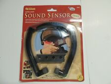 Allen Ulta-Light Sound Sensor Hearing Protection 26 dB 2320 New in package folds