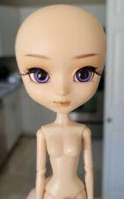 Custom Pullip Doll Tan