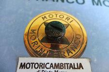MACBOR 50 MINICROSS FRANCO MORINI S5 TAPPO OLIO MOTORE CARTER OIL CAP CASE M18