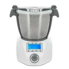Robot cuiseur Compact Cook Elite - CF1602FP Avec mode vapeur