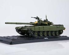 La Russie T-90 Miss MBT VERT CAMOUFLAGE 1//72 Tank Diecast PANZERKAMPF Modèle