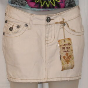 BNWT Laguna Beach Skirt. Size 26. Hand Made in USA. NOW only $29!!!