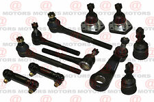2WD Classic Chevy and Gmc New Steering Parts Pitman Arm Tie Rod End Ball Joint