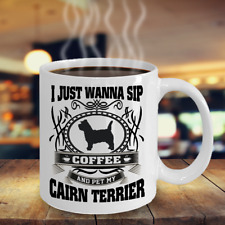Cairn Terrier,Cairn Terrier Dog,Cairn Terrier dogs,Cairn Dog,Cup,Coffee Mugs