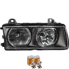 Halogen Scheinwerfer rechts für BMW Typ 3 E36 9.94-4.98 H7/H7 ohne Motor 1380645