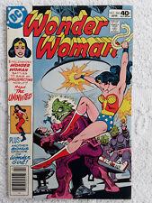 Wonder Woman #266 (Apr 1980, Dc) Newsstand Vf