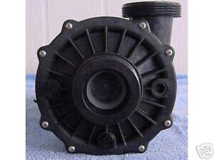 "Waterway Model 310-1150SD 3.0 hp 2"" Spa Pump Side Discharge Wet-end"