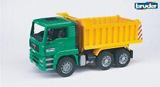 Bruder 02765 MAN TGA LKW mit Kippmulde, Kipper 2765 Neu