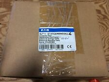 EATON XTCERENCOILLC DILM250-XSP/E(RAC500) COIL 250-500VAC FRAME L *NEW!*