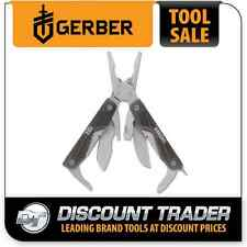 Gerber Survival's Bear Grylls Compact Multi-Tool 31-000750 - 31000750