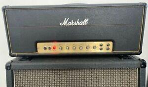 Marshall Vintage JMP 100 Watt 1959 Super Lead MK2 Amplifier Head 1975
