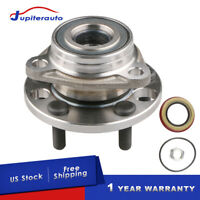 LH or RH Front Wheel Bearing Hub Assembly For Chevy Cavalier Pontiac Sunfire New