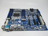 1PC Gigabyte GA-6PXSV4 2011-PIN Server motherboard #ZH