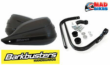 Barkbusters Storm STM-007 Universal HandGuards, Handlebar End Mounted  6 & 8mm