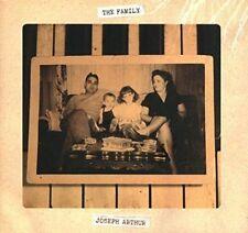 JOSEPH ARTHUR - THE FAMILY * NEW CD