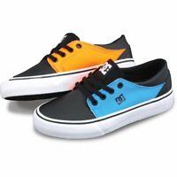 DC Childrens skate shoe trainer Trase SE Skate shoe junior skateboarding