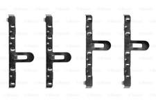 Zubehörsatz, Scheibenbremsbelag für Bremsanlage Vorderachse BOSCH 1 987 474 137