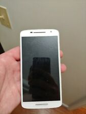 Verizon Motorola Droid Maxx 2 needs battery clean condition