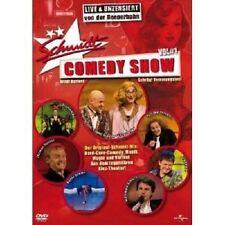 SCHMIDT COMEDY SHOW VOL 1 -  DVD NEUWARE EMMI,HERR WILLNOWSKY,KONRAD STÖCKEL